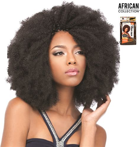 meches tresses afro coiffure en image