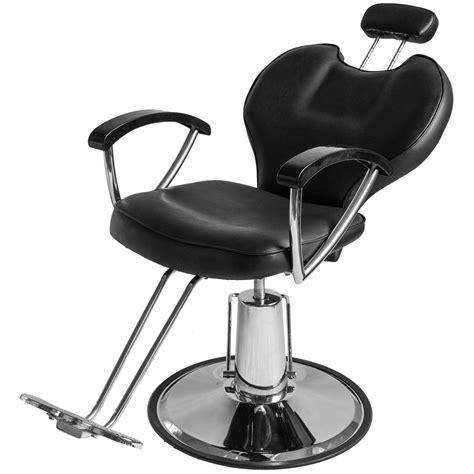 hydraulic reclining barber chair shoo salon equipment styling spa ebay