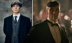 Peaky Blinders - CIllian Murphy confirms he'll star in two ...