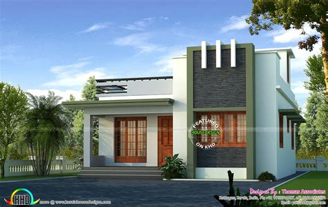 8 Lakhs Home Design : House At Around 8 Lakh Plan