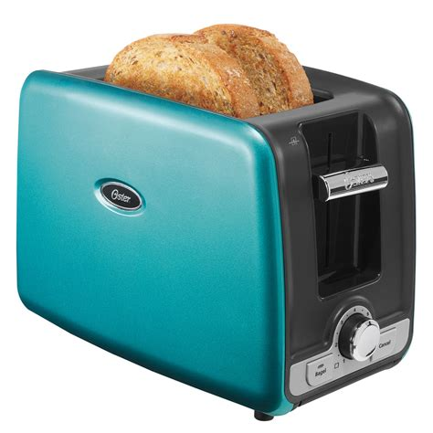Oster® 2 Slice Retractable Cord Toaster at Oster.com.