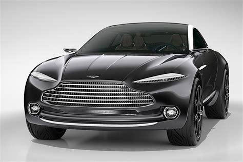 Aston Martin Varekai To Be The Name Of New Suv