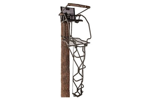 New Treestands And Blinds For 2016