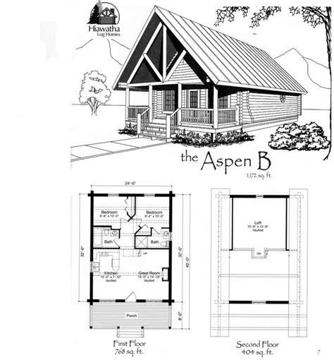 bungalow floor plans houses flooring picture ideas blogule cabin floor plans with loft cottage home plans with loft