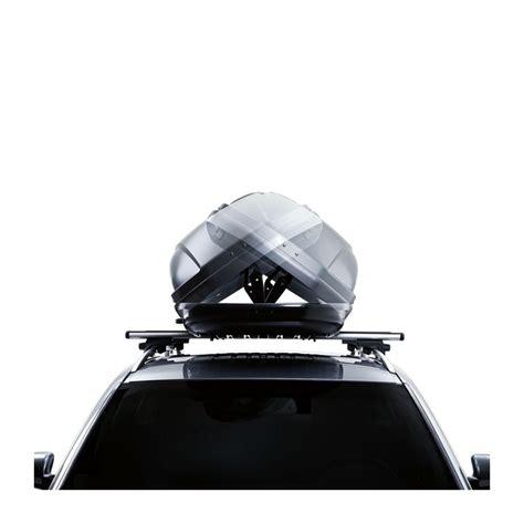 coffre de toit motion 900 argent haut de gamme thule pas cher sur lovecar fr