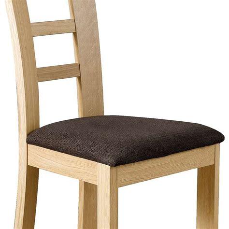 chaise contemporaine en ch 234 ne massif 4 pieds tables chaises et tabourets