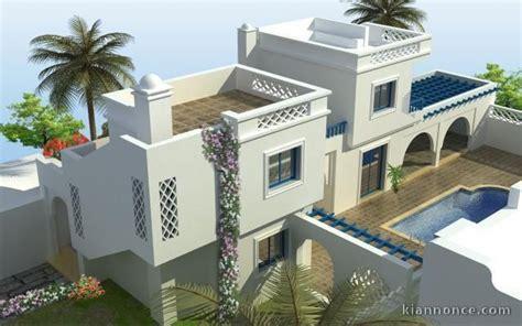 maison 224 vendre djerba tunisie villa cham vente maison 224 midoun