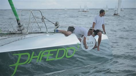 Fast Boat Videos by Video Fast Boat Fastnet Gt Gt Scuttlebutt Sailing News