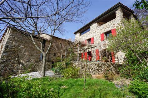 maison 224 vendre en rhone alpes ardeche gourdon fabuleuse maison 170m2 en avec