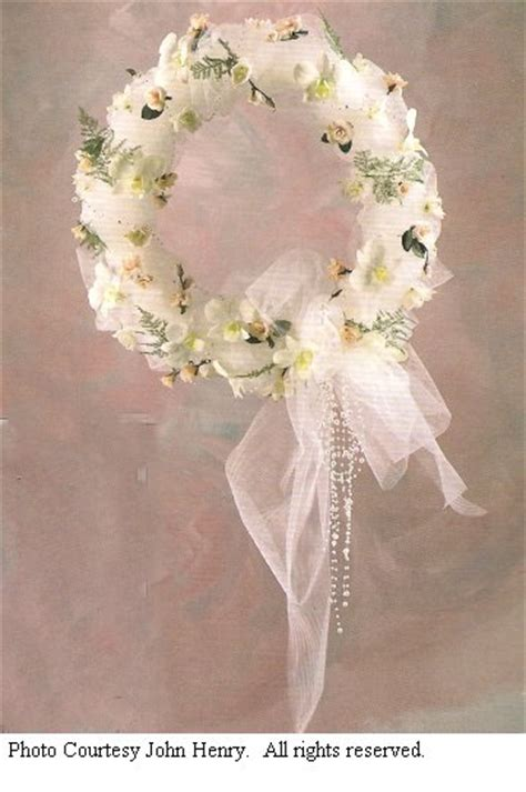 decorate with tulle church wedding decorations