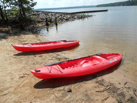 Jordan Lake Boat Rentals Pontoon by Kayak Rentals On Jordan Lake