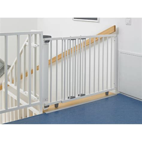 geuther barri 232 re pour escalier blanc 70 111 cm 2733 roseoubleu fr