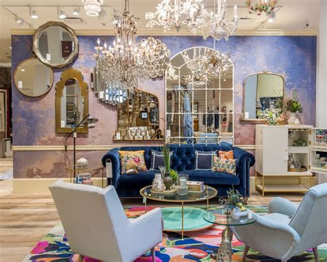 anthropologie s upgraded newport store offers major home decor inspo racked la