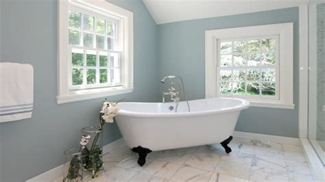 best colors for bathroom home design