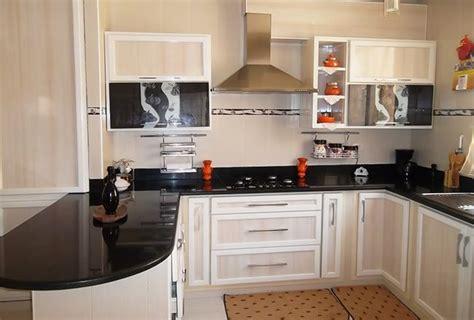 decoration cuisine casablanca