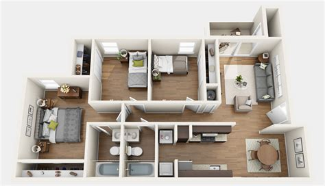 3 bedroom apartments in gainesville fl chelsea