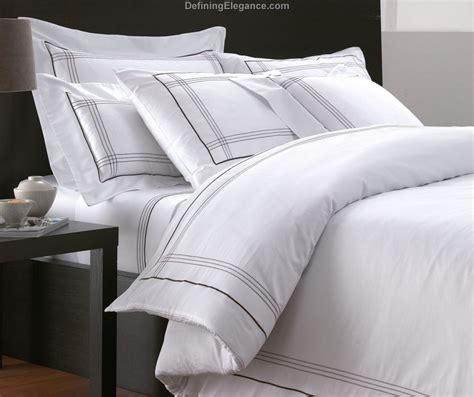 Bellino Montecarlo Contemporary  Luxury Bedding