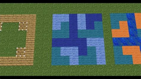 minecraft floor block patterns default faithfull 32x32