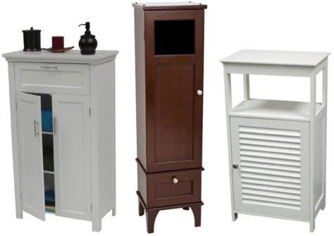 Restroom Storage Cabinet 2017