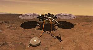 NASA gets ready to launch the first lander to investigate ...