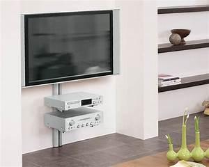Halterung Für Fernseher : vogels efw 6305 lcd plasma wandhalterung vogels ~ Markanthonyermac.com Haus und Dekorationen