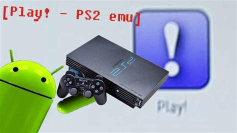 Descargar Play! Playstation 2 Emulator 0.30 Para Android