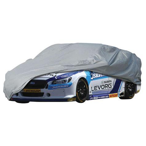 housse de protection pour voiture 482 x 119 x 177 cm silverline 774618 outillage professionnel