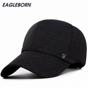 2017 Brand Summer Solid Baseball Cap Men Brand Mens ...