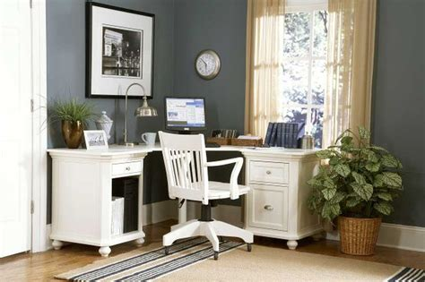 Decorating Ideas For Small Home Office