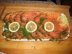 Graved Lachs Sauce : rezept gravad lachs ~ Markanthonyermac.com Haus und Dekorationen