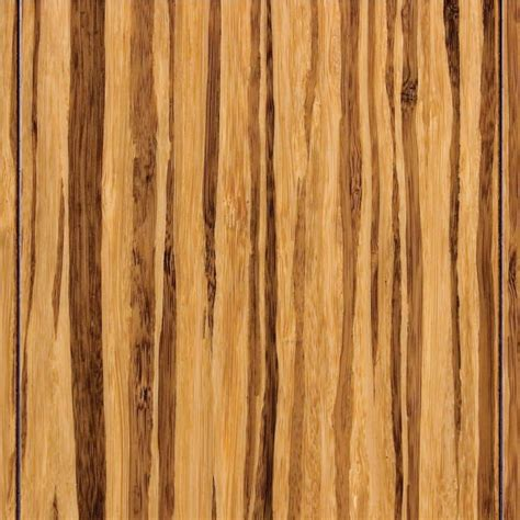 home legend take home sle strand woven tiger stripe bamboo flooring 5 in x 7 in hl
