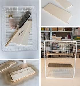 Ikea Regal Küche : diy wandregal kleiner ikea hack leelah loves ~ Markanthonyermac.com Haus und Dekorationen