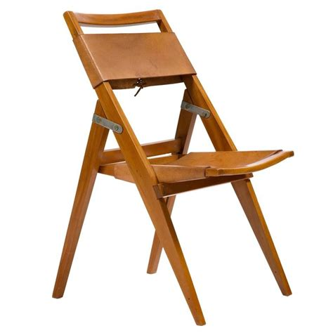 folding chair by lina bo bardi brazil 1950s for sale at 1stdibs