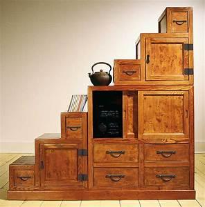 Japanische Designer Möbel : japanisch wohnen der japanische einrichtungsstil ~ Markanthonyermac.com Haus und Dekorationen