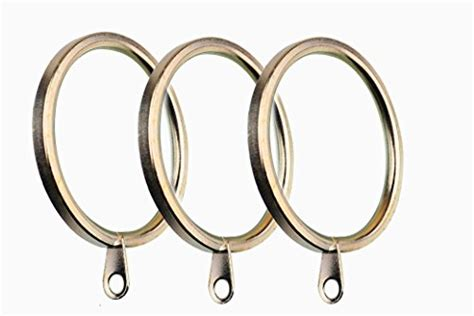 Top 24 Curtain Rings With Eyelets The Iron Curtain Trail Flower Pattern Curtains Linen Stripe Bamboo Shades And Window As Shower Sconces Scarf Custom Rods Tabbed Panels