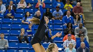 CAA volleyball final | UDaily