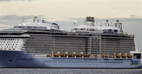 Anthem Of The Seas Cruise Review Anthem Of The Seas
